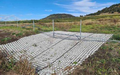 Roadside Embankment Drainage – Pilton QLD – 0179